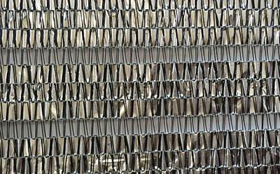 铝箔遮阳网